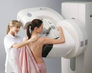 Маммография при мастопатии