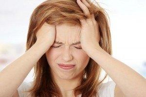 Головная боль как симптом аденомы гипофиза