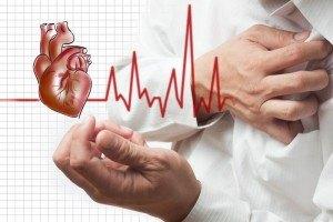 Нарушение сердечного ритма, как симптом гипокальциемии