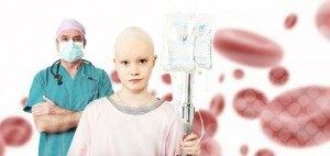 Лейкемия у детей