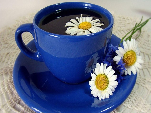Травяной чай для борьбы с бессонницей