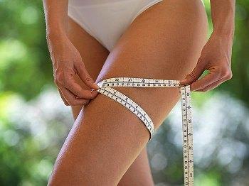 Как похудеть в ногах и попе — Похудение