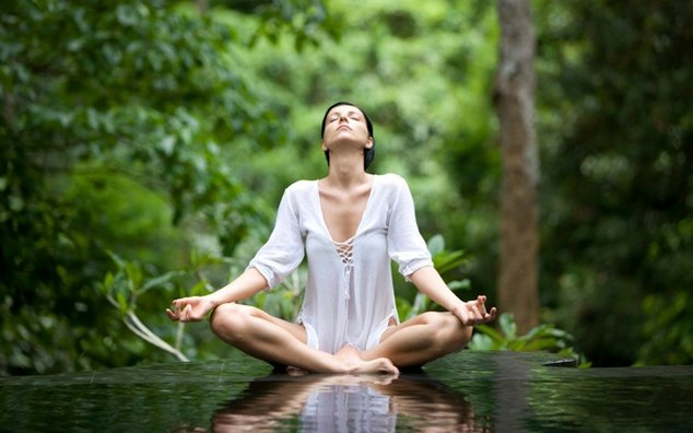 Медитация для борьбы с бессонницей