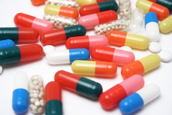 Антибиотики для лечения эмфиземы
