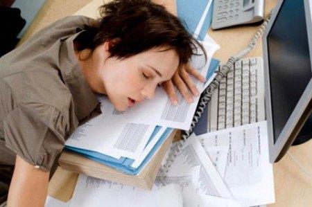 Сонливость, как симптом гипотомии