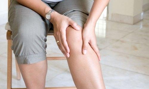 Боль как симптом тромбофлебита