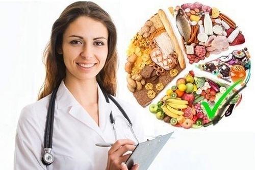 диетолог онлайн персональный конструктор диеты