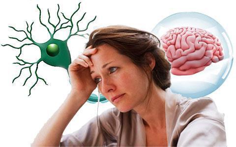 Рассеянный склероз - лечение, симптомы и причины