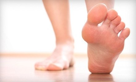 Чем убить споры грибка ногтей