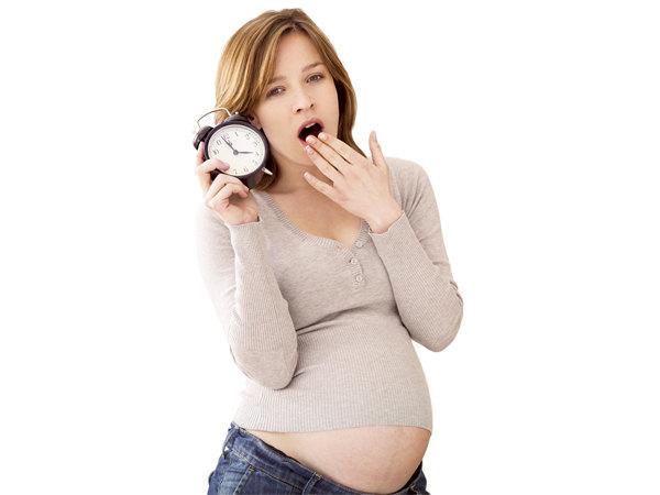 Что делать при испуге в беременность