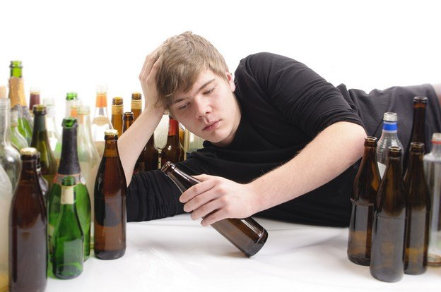 Зачатки алкоголизма вреде алкоголизма реферат
