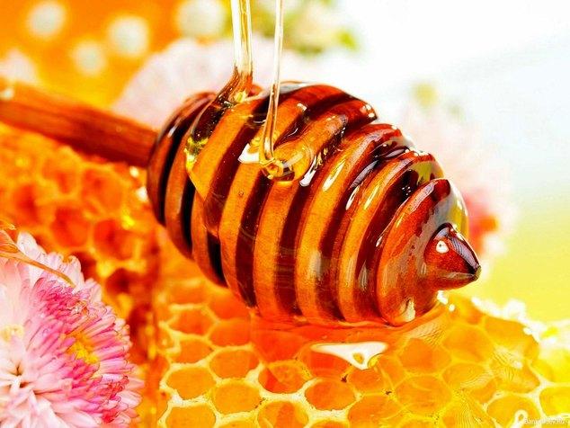 Мед против простуды