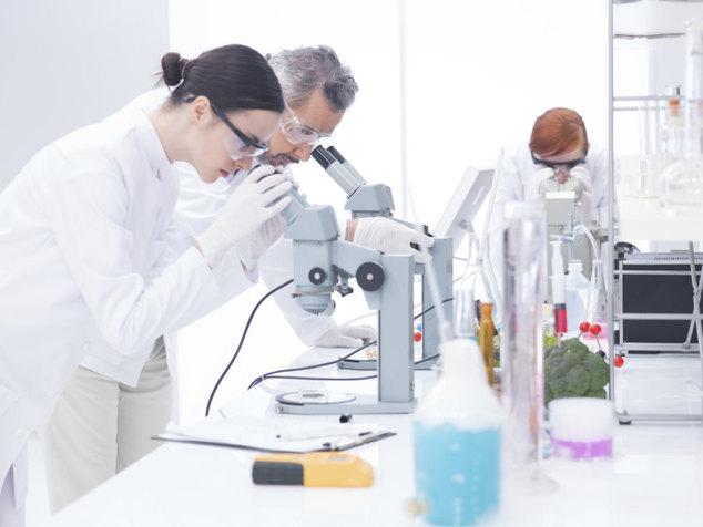chemical laboratory analysis