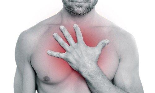 Инфаркт легких