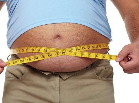 ожирение как причина гепатоза печени