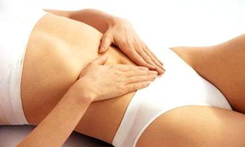 Симптомы фибромы матки