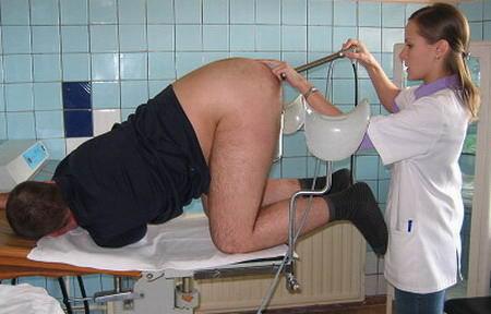 Ррс кишечника что это такое показания проведение подготовка противопоказания рекомендации