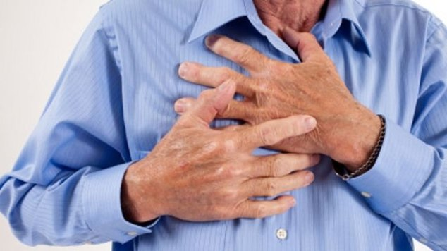 остеохондроз и аритмия сердца