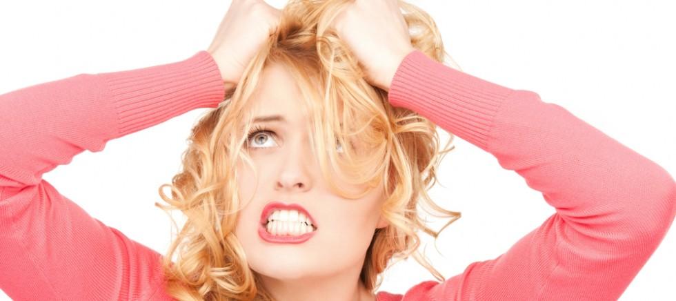 Симптомы психического истощения