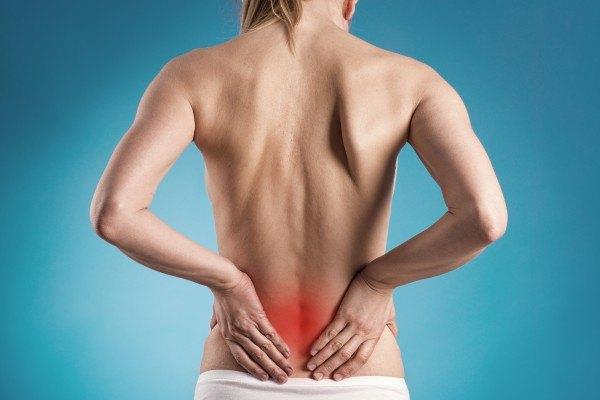 боль в пояснице при почечной гипертонии