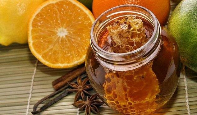 мед для лечения гриппа