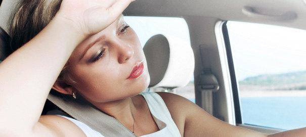 усталость и нервное истощение