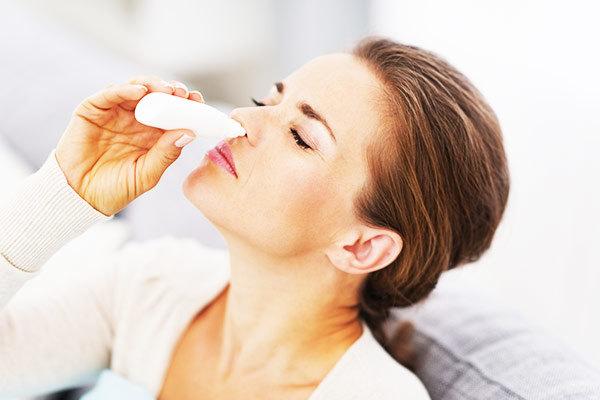 Лечение гриппа и насморка