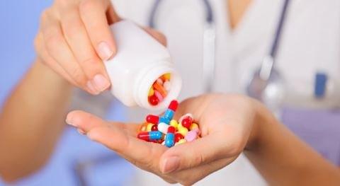 Таблетки для лечения гриппа