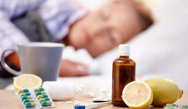 постельный режим для лечения гриппа