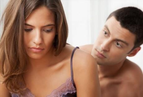 боль во время секса при параметрите