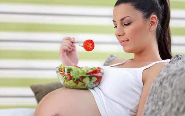 профилактика высокого давления при беременности