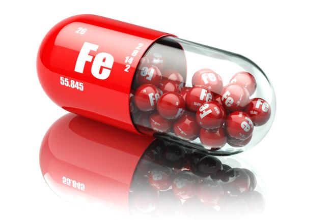 медикаментозное лечение анемии у беременных