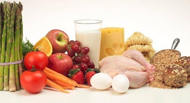 Питание при анемии во время беременности