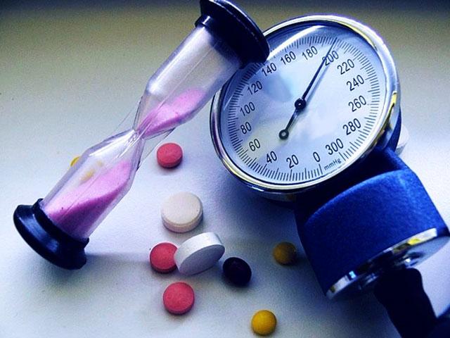 Нормализация давления во время беременности