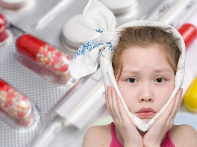 лечение зубной боли таблетками